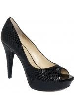 INC International Women's Shoes Concepts Bombay Peep toe Pump