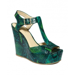 INC International Concepts Women's Shoes Darma Wedge
