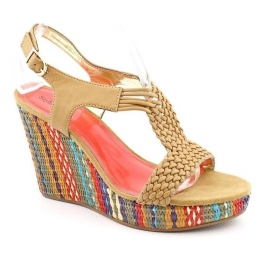 Style&Co. Shoes, Abril Wedge Sandals