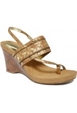 Style&Co. Shoes, Louise Wedge Sandals