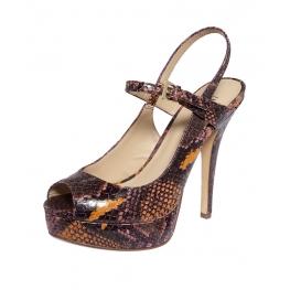 INC International Women's Shoes Concepts Mariela Peep Toe Pump