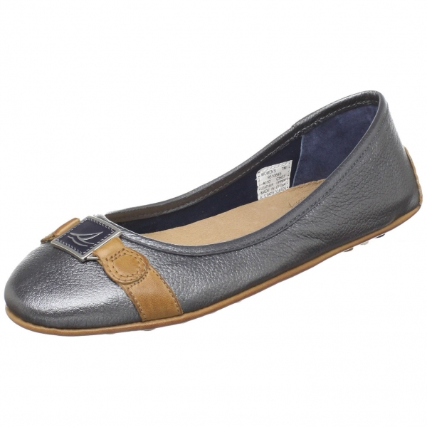 All Shoes | Flats | Sperry Top-Sider Women s Palmdale Ballet Flat