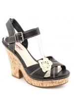 American Rag Tiina Wedge Sandal