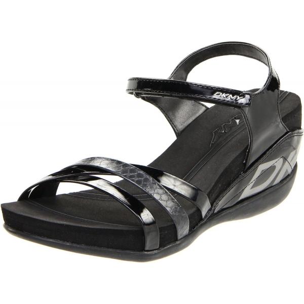 shop womens shoes dkny womens hava sandal