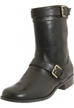 Bandolino Women's Tuvo  Bootie Dark Brown