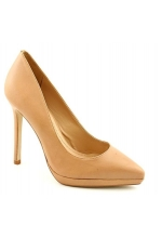 REPORT Signature 'Montauk' Nude Pump