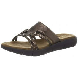 Aerosoles Women's Wip Away  Sandal