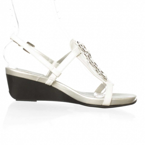Shop Women S Shoes Bandolino Women S Happyme Wedge Sandal