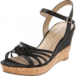 Bandolino Women's Modavi Wedge Sandal