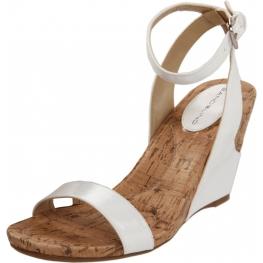 Bandolino Women's ModernGirl  Wedge Sandal