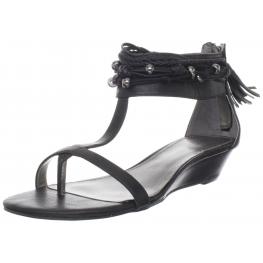 Bandolino Women's Plumskie Wedge Sandal