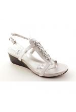 Bandolino Women's Happyme Wedge Sandal