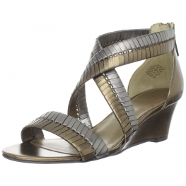 Circa Joan & David Women's Sardia Wedge Sandal