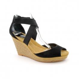 Giani Bernini Sibila Wedge Sandal