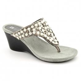 White Mountain Shoes Niche Sandal