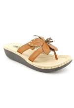 White Mountain Cliffs Croquet Sandal