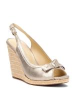 Enzo Angiolini Shoes Ices Platform Wedge Sandal