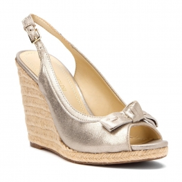 Enzo Angiolini Shoes Ices Platform Wedge Sandal