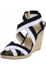 Enzo Angiolini Shoes Idyll Wedge Sandal