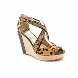 Falchi Bethany Wedge Sandal