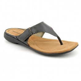 Hush Puppies Shoes Delite Toe Post Thong