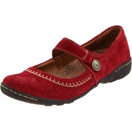 Hush Puppies Shoes Gyneth Casual Flat