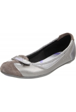Puma Shoes Zandy Shine Ballet Flats
