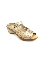 White Mountain Shoes Musical Wedges