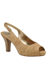 Sofft Shoes Scafati Slingback Pumps