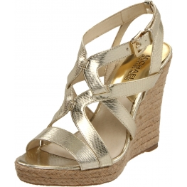 Michael Kors Shoes Palm Beach Espadrille Sandal