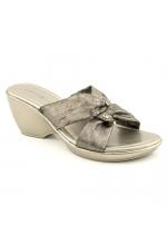 Karen Scott Women's Shine Slip-on Sandal