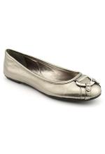 Lauren Ralph Lauren Women's Abigale Ballet Flat