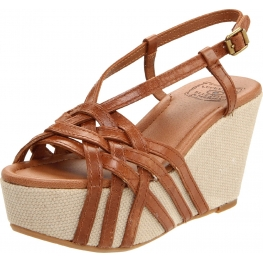 Lucky Brand Stacey Wedge Sandal