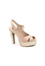 Material Girl Shoes Sacred Platform Sandals