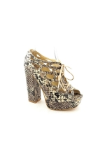 Mia Shoes Gilly Pump