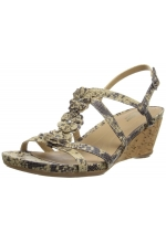 Naturalizer Women's Sudi Wedge Sandal