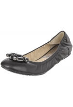 Michael Kors Shoes Emilia Ballet Flat