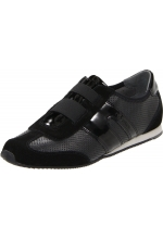 Calvin Klein Black Harrah Fashion Sneaker