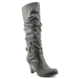 Style&Co. Niftee Boots (Black)