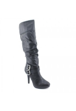 Style&Co. Excess Boots (Black)
