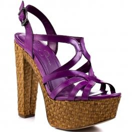 Jessica Simpson Shoes Cizal Platform Sandal