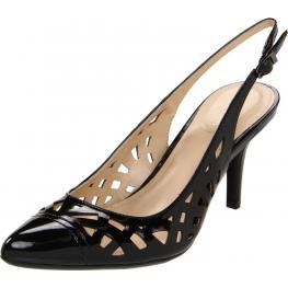Calvin Klein Shoes Annie Slingback Pumps
