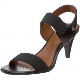 Calvin Klein Shoes Alise Ankle Strap Sandals