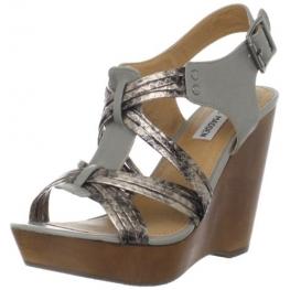 Steve Madden Tampaa Wedge Platform Sandals