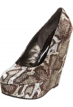 Carlos by Carlos Santana Fate Wedges