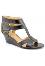 Nine West Women's Pipin Hot Wedge Sandal