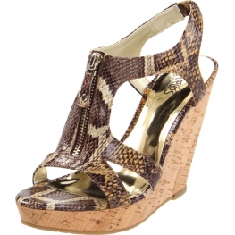 Carlos by Carlos Santana Pursuit Wedge Sandals