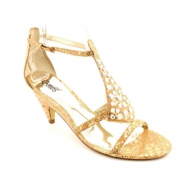 Carlos by Carlos Santana Starlet Fabric Sandals