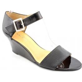 Nine West Women's Pack Ur Bags Wedge Sandals