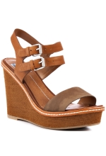 DV by Dolce Vita Shoes Janna Wedge Sandal